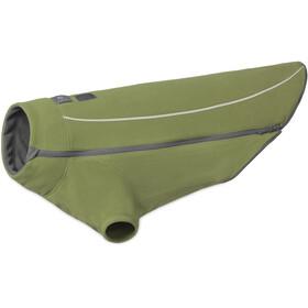 Ruffwear Climate Changer Chaqueta Polar, cedar green
